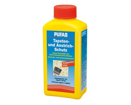 Solutie acrilica pentru protectia tapetelor 1