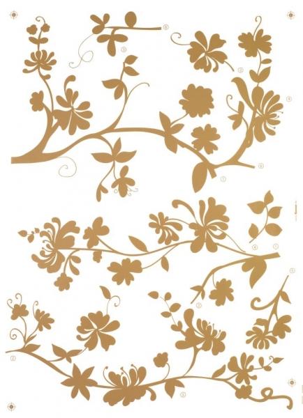 Sticker decorativ 17015 Frasca 1