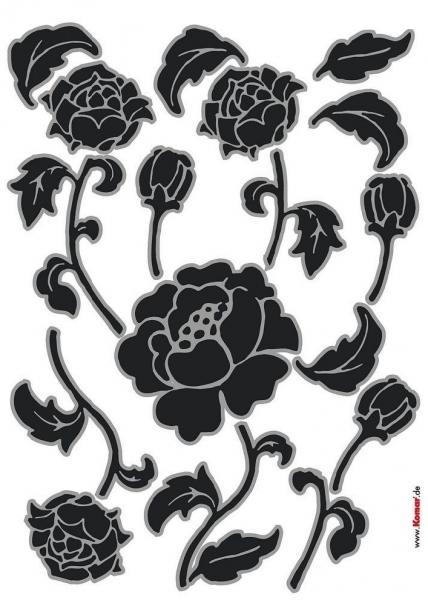Sticker decorativ 17001 Tiffany