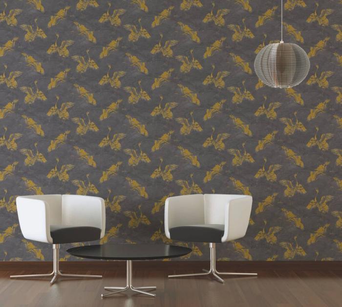 Tapet 36631-3 Linen Style 6