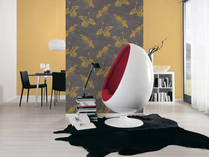 Tapet 36631-3 Linen Style 2