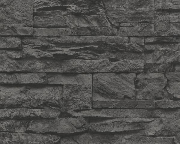 Tapet 7071-23 Wood 'n' Stone 0
