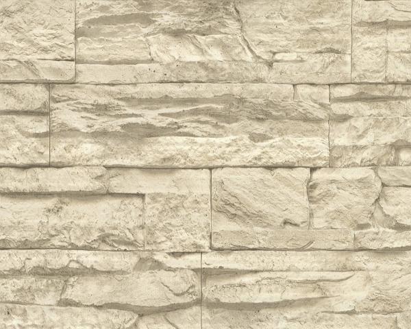 Tapet 7071-30 Wood 'n' Stone 0