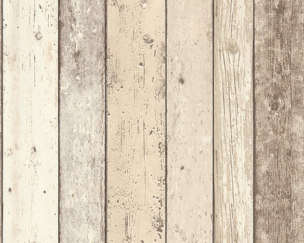 Tapet 8951-10 Wood & Stone 0