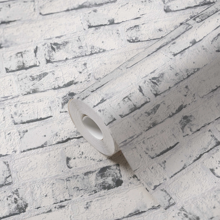 Tapet 9078-37 Wood & Stone 2