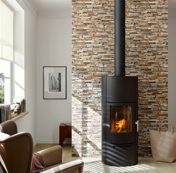 Tapet 9142-17 Wood 'n' Stone 3