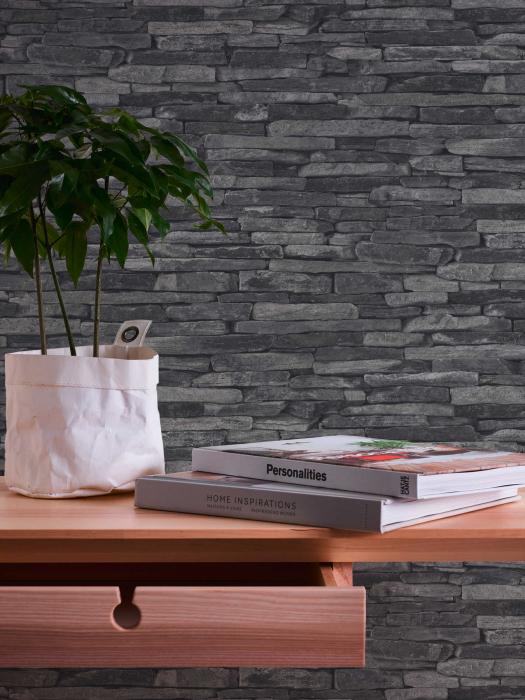 Tapet 9142-24 Wood 'n' Stone 7