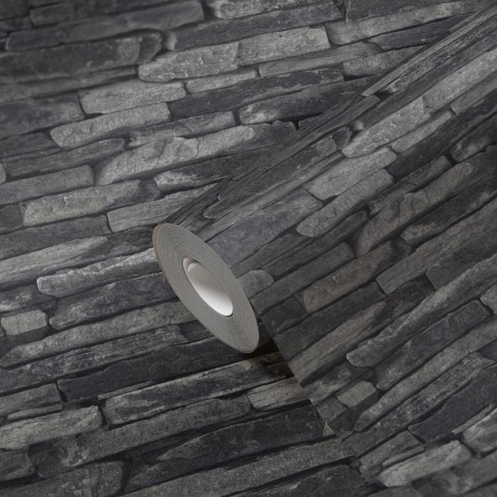 Tapet 9142-24 Wood 'n' Stone 2