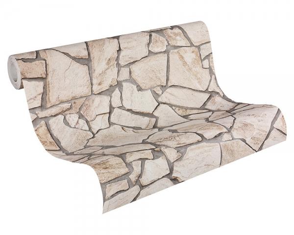 Tapet 9273-23 Wood 'n' Stone 1