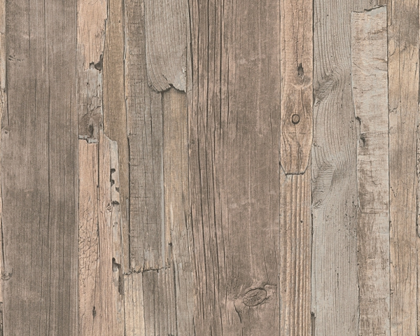 Tapet 95405-3 Wood & Stone 0
