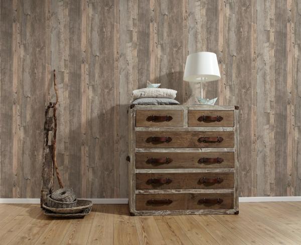 Tapet 95405-3 Wood & Stone 4