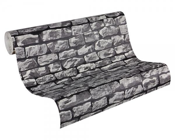 Tapet 9079-29 Wood 'n' Stone 1
