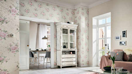 Tapet 30653 Home Classic Belvedere1