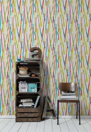 Tapet 35599-2 Pop Colors 9