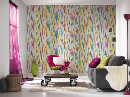 Tapet 35599-2 Pop Colors 2