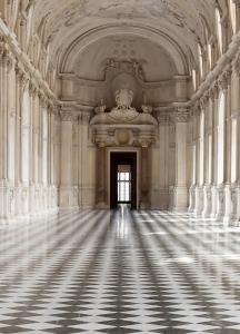Fototapet 00861 Palatul Venaria1