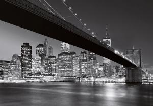 Fototapet 00140 Podul Brooklyn NY0
