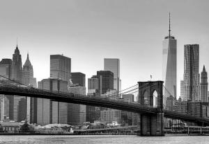 Fototapet 00149 New York0