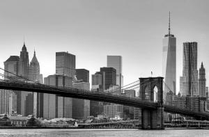 Fototapet 00622 New York0