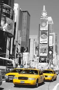 Fototapet 00650 Times Square0