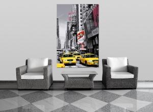 Fototapet 00687 Times Square 22