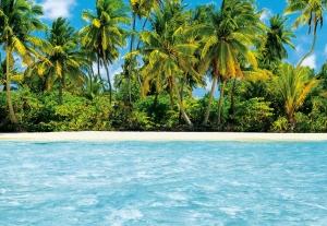 Fototapet 00289 Maldive1