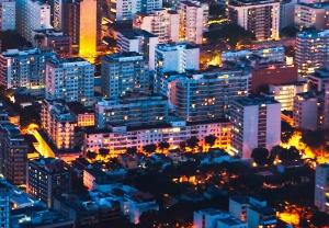 Fototapet 00951 Rio de Janeiro1