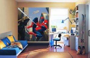 Fototapet FTDxl 1919 Spiderman, super eroul