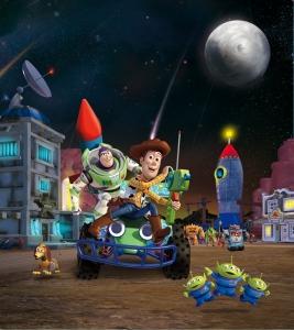 Fototapet FTDxl 1915 Toy Story0