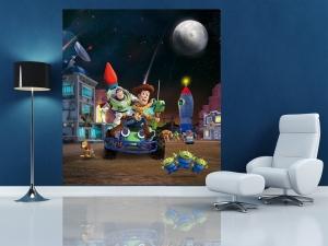 Fototapet FTDxl 1915 Toy Story1