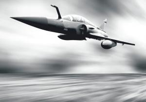 Fototapet FT 0174 Supersonic