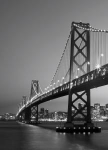 Fototapet 00387 San Francisco0