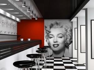 Fototapet 00412 Marilyn Monroe2
