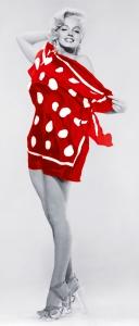 Fototapet 00516 Marilyn Monroe0