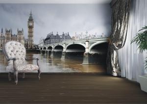 Fototapet FT 0117 Londra