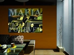 Fototapet FTM 0815 Mafia1