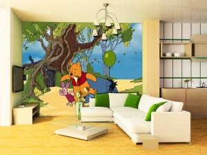 Fototapet FTD 0247 Winnie the Pooh1