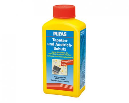 Solutie acrilica pentru protectia tapetelor1