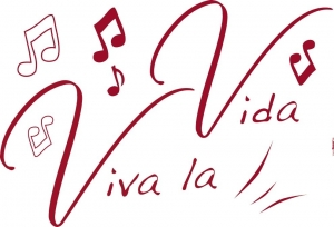 Sticker decorativ 17709 Viva la Vida1