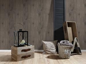 Tapet 30043-2 Wood & Stone1