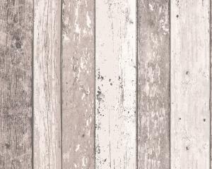 Tapet 8550-53 Wood & Stone0
