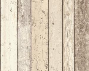 Tapet 8951-10 Wood & Stone0