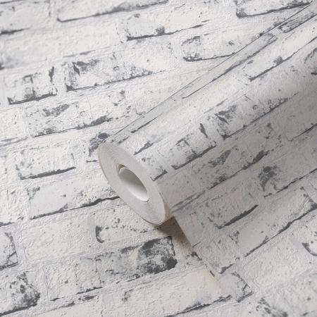 Tapet 9078-37 Wood & Stone2