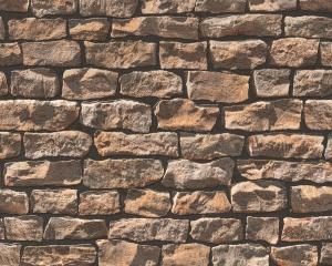 Tapet 9079-12 Wood & Stone0