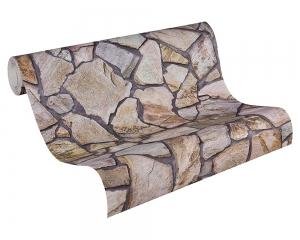 Tapet 9273-16 Wood 'n' Stone1