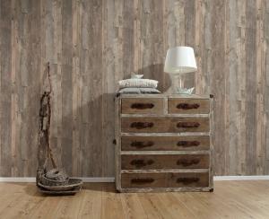 Tapet 95405-3 Wood & Stone4