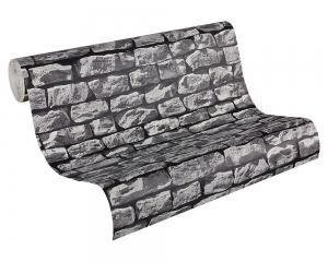 Tapet 9079-29 Wood 'n' Stone1