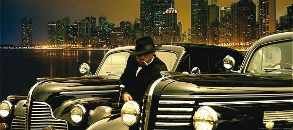 Fototapet FTG 0911 Chicago