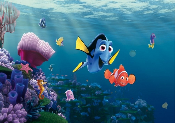 Fototapet FTD 2223 Nemo