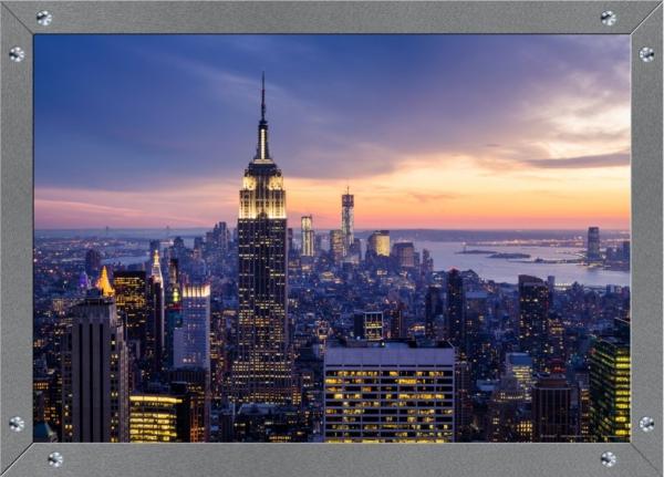 Fototapet FTM 0838 Feresastra catre NY